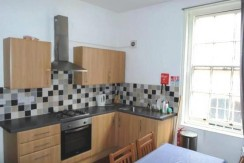 Churchgate, 3 Bedroom Flat