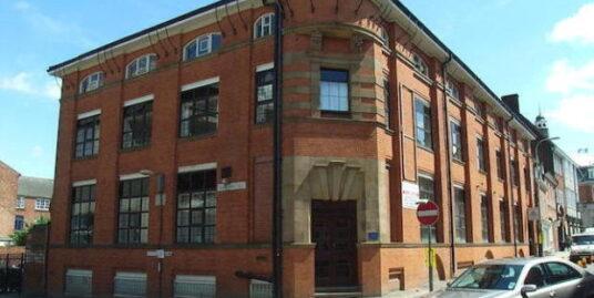 Highcross Street, 2 bedroom Apartment