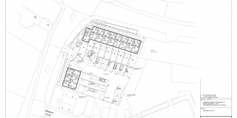 2214 52C_Site plan as proposed-1