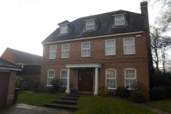 Chestnut Drive, Stretton Hall, Oadby, LE2 4QX
